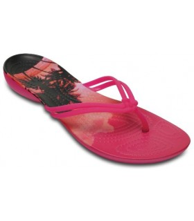 Isabella Graphic  Candy Pink/Tropical Flip