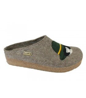 Haflinger Grizzly Lady Torf