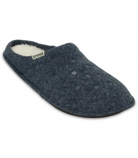 Crocs Classic Slipper Nautical Navy / Oatmeal