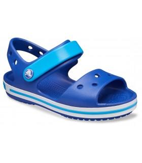 Crocband Sandal Kids Cerulean Blue / Ocean 12856-4BX