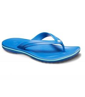 Crocband Flip Blue Jean / Pool