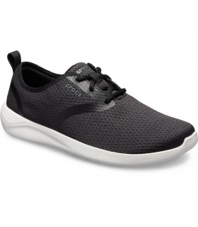 LiteRide™ Mesh Lace Black / White