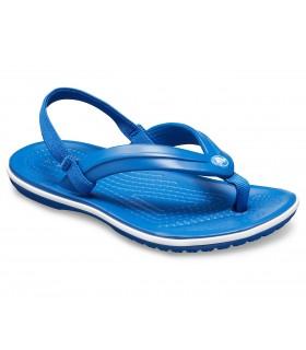 Crocband™ Strap Flip Blue Jean