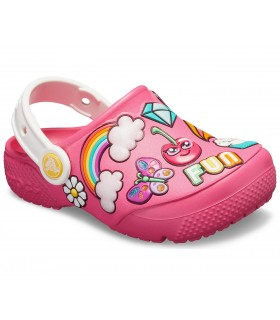 Crocs Fun Lab Playful Patches Clog