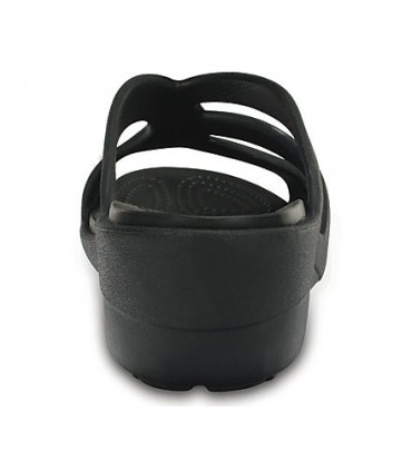 Sanrah Strappy Wedge