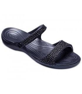 Cleo V Diamante Sandals
