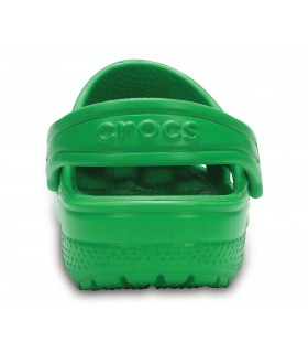 Classic Clog Grass Green