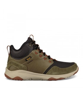 Teva Arrowood  Venture Waterproof Dark Olive
