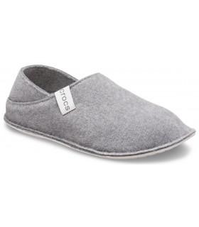 Crocs Classic Convertible Slipper Charcoal