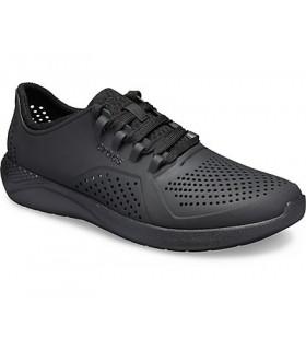 Crocs LiteRide Pacer Black / Black