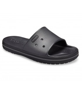 Crocband™ III  Slide Black / Graphite