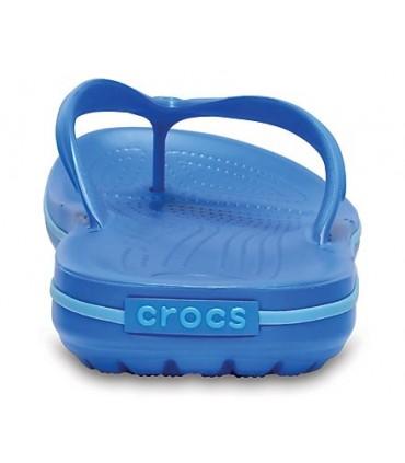 Crocband Flip (Ocean/Electric Blue)