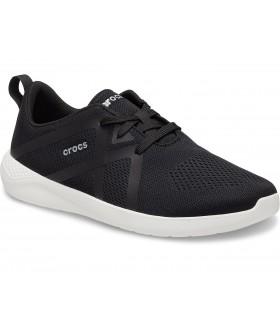 Crocs LiteRide™ Modform Lace Black / White