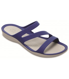 Swiftwater Sandal Blue  Jean / Purle White