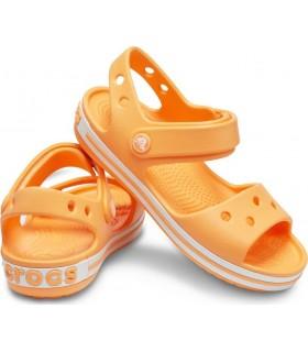 Crocband Sandal Kids Cantaloupe 12856-801