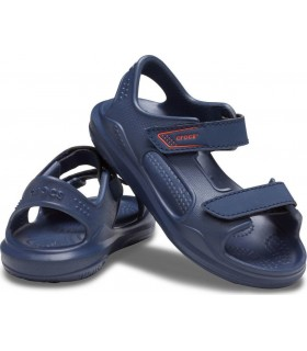 Crocs Swiftwater Expedition sandal Navy / Navy