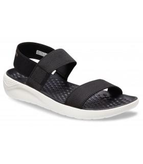LiteRide Sandal Black/White