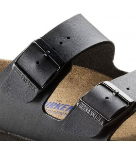Birkenstock Arizona Black 551251