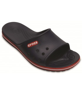 Crocband II Slide (Navy)
