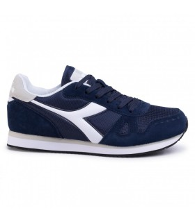 Diadora  Simple Run Blue Corsair 173745