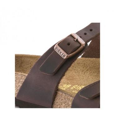 Mayari Oiled Leather Habana