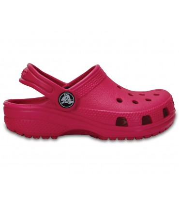 Classic Clog Candy Pink