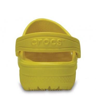 Classic Clog Lemon