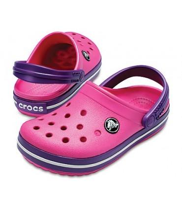 Crocband Clog Paradise Pink / Amethyst