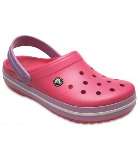 Crocband (Paradise Pink/Iris)
