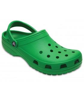 Crocs Classic Grass Green