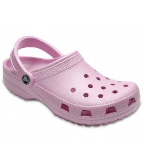 Crocs Classic Ballerina Pink