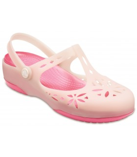 Crocs Isabella Clog Rose Dust / Paradise Pink