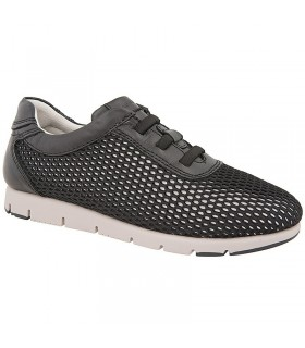 Aerosoles Faster Route Black