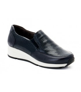 Aerosoles Look a Like MIx Camera Navy