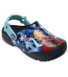 Crocs Fun Lab Frozen